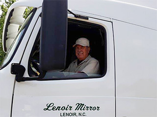 U.S. Manufacturers of Commercial Mirrors - Our Drivers
